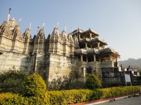 Kanakpur Jain Temple